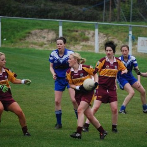 Annaduff Ladies League Final