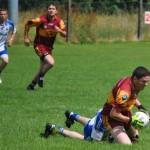 2013 Junior A Championship v Melvin01
