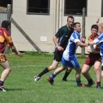 2013 Junior A Championship v Melvin03