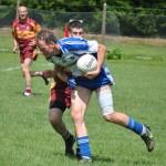 2013 Junior A Championship v Melvin04