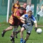 2013 Junior A Championship v Melvin06