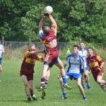2013 Junior A Championship v Melvin08