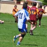 2013 Junior A Championship v Melvin11