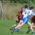 2013 Junior A Championship v Melvin12