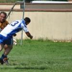 2013 Junior A Championship v Melvin14