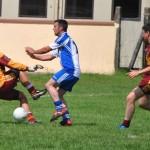 2013 Junior A Championship v Melvin15