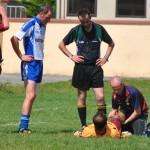 2013 Junior A Championship v Melvin16