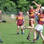 2013 Junior A Championship v Melvin17