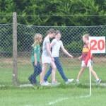 2013 Junior A Championship v Melvin23