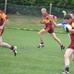 2013 Junior A Championship v Melvin24
