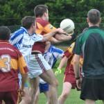 2013 Junior A Championship v Melvin25