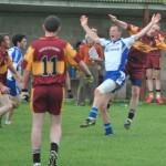 2013 Junior A Championship v Melvin27