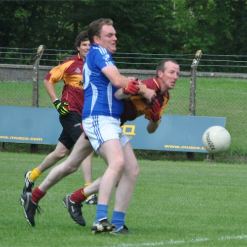 Junior A Championship v Carrigallen