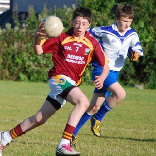 U14 Championship v St Marys