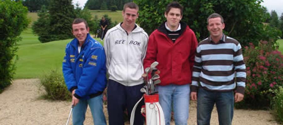 Annaduff GAA Golf Classic