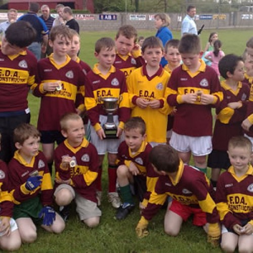 Tommy Murphy Cup
