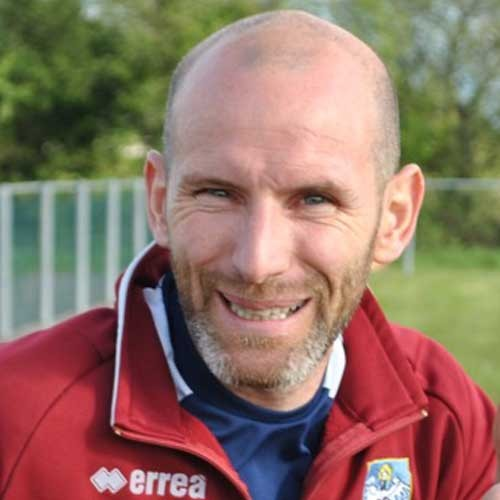 Nigel Cox